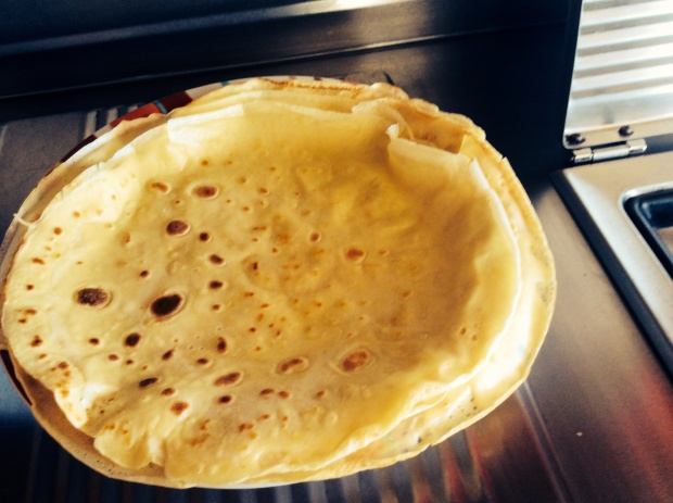 french crepes gluten free recipe r